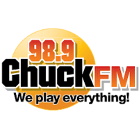 98.9 Chuck-FM Spirit Lake