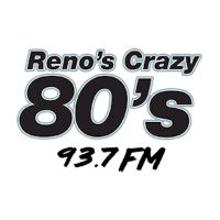 Reno's Crazy 80s 93.7 KPGF Sun Valley