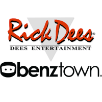 Rick Dees Entertainment Benztown
