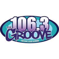 106.3 The Groove KTGV Tucson 104.1 KQTH
