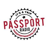 Passport Radio 900 WCPA 98.5 Clearfield