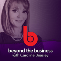 Beyond The Business Caroline Beasley Media