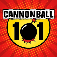 Cannonball 101 101.1 KNBL Pocatello KEII Idaho Falls