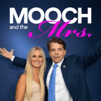 Mooch & Mrs. Entercom Radio.com Podcast