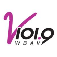 V101.9 WBAV Charlotte Power 98 WPEG