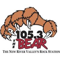 105.3 The Bear WBRW Blacksburg Cumulus Monticello Media