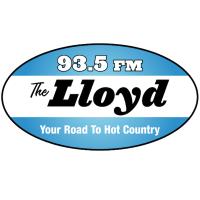93.5 The Lloyd Duke-FM WLFW WLYD Evansville