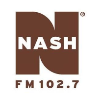 Nash-FM 102.7 WXBM Pensacola