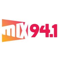 Mix 94.1 WHBC-FM Canton Ike