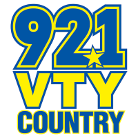 92.1 VTY Country The Shore WVTY Racine Milwaukee