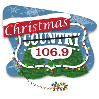 Christmas Classic Country 106.9 KTPK Topeka