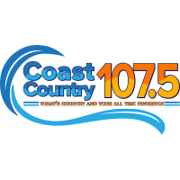 Coast Country 107.5 WGTN Georgetown