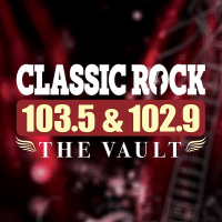 103.5 The Vault 102.9 1320 WICO Salisbury 106.1 WXSH Pocomoke City