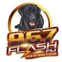 Eagle 96.7 Flash-FM WMJT Newberry