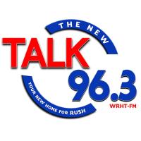 Talk 96.3 WRHT Thunder Country 94.1 WNBU New Bern