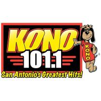 101.1 KONO-FM 860 KONO San Antonio