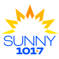 Sunny 101.7 My WHOF Canton