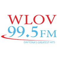 99.5 WLOV-FM Daytona Beach