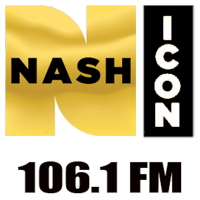 106.1 Nash Icon Nash-FM WRKN New Orleans