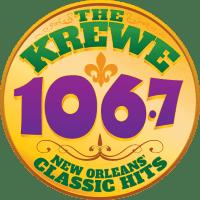 106.7 The Krewe KKND New Orleans John Spud McConnell
