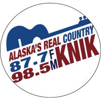 Alaska's Real Country 87.7 98.5 KNIK-LP Anchorage