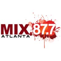 Mix 87.7 WTBS-LP Atlanta Steve Hegwood Core Communicators