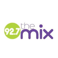 92.7 The Mix WKQR Mullens