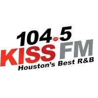 104.5 Kiss-FM K283BH Houston iHopeRadio