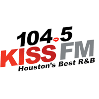 104.5 Kiss-FM K283BH Houston iHopeRadio
