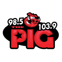 Howdy 98.5 103.9 The Pig Classic Country KPGG