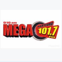 Mega 101.7 910 WLAT New Britain Hartford