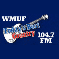 104.7 WMUF Paris Forever South