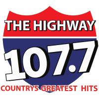 107.7 The Highway WMPX Midland