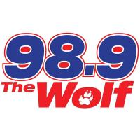 98.9 The Wolf KCVR Modesto Stockton