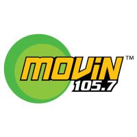 Movin 105.7 KMVN Anchorage