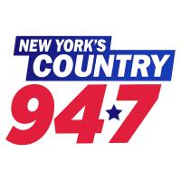 New York's Country 94.7 WNSH Nash-FM