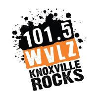 101.5 VLZ Rocks WVLZ Knoxville