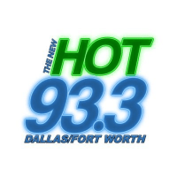 Hot 93.3 KLIF-FM Dallas