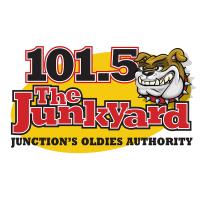 RedRock 101.5 The Junkyard KGJX Grand Junction
