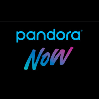 Pandora NOW SiriusXM