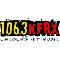 106.3 KFRX Lincoln Matt McKay Rydberg