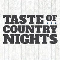 Taste Of Country Nights Evan Paul Rose Chunky Sam Alex