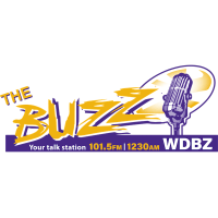 1230 The Buzz 101.5 WDBZ Cincinnati