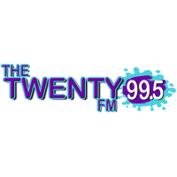 99.5 The Twenty FM W255AI Fort Wayne WAJI-HD3