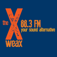 88.3 The X 88X WEAX Trine Broadcasting Radio Network Angola