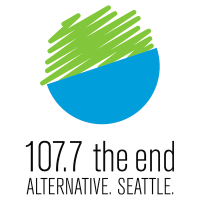 107.7 The End KNDD Seattle