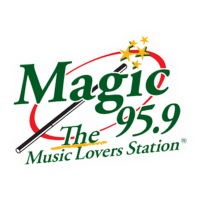 Magic 95.9 WPNC-FM Plymouth