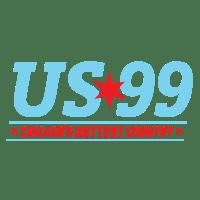 US99 US 99.5 WUSN Chicago Jason Pullman Katie Bright
