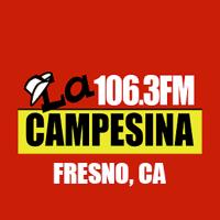 La Campesina 106.3 KVPW Fresno