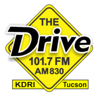 830 101.7 The Drive KDRI Tucson Bobby Rich